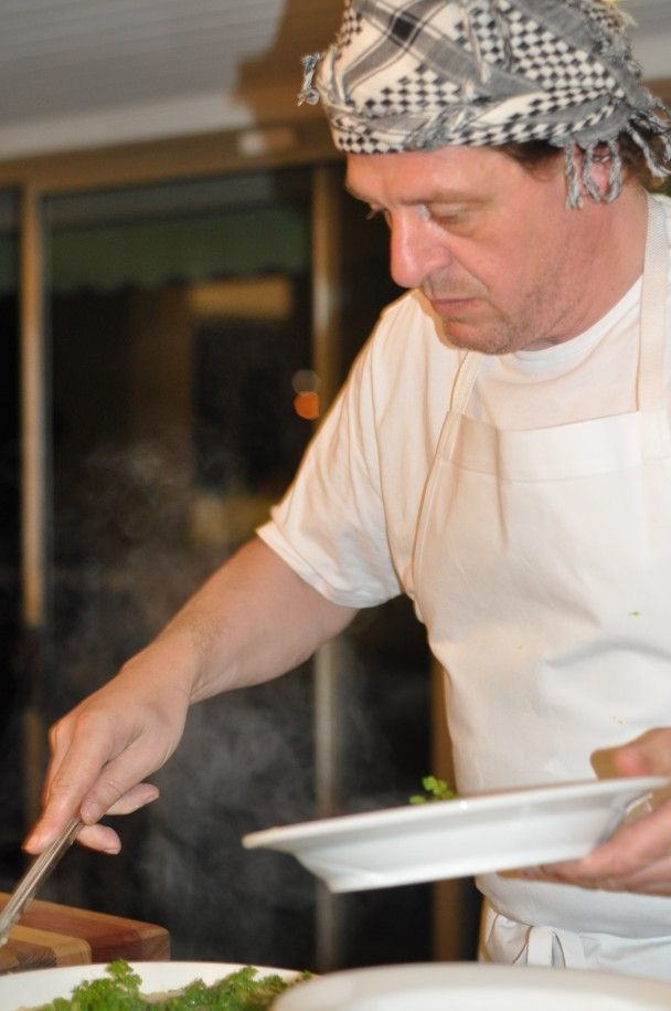 51 best Marco Pierre White images on Pinterest   Chefs ...