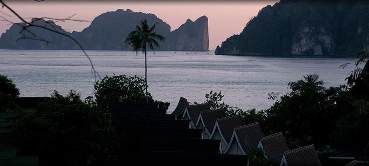 Thailand  Hotel in Koh Phi Phi