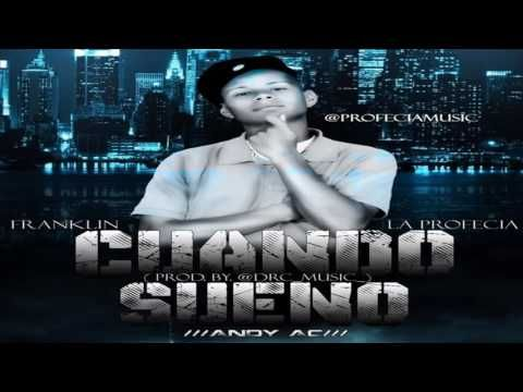 Franklin la profecia ( Cuando Sueno ) - YouTube
