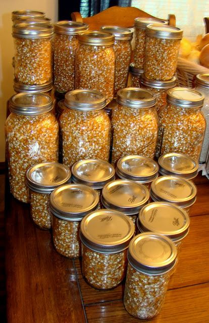 Emergency Preparedness and Self-Reliant Living: Buying in Bulk and Food Storage Ideas:
