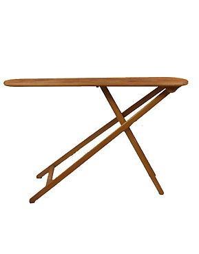 Mid-Century Modern Ironing Board