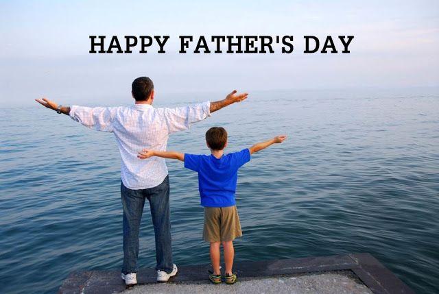 happy fathers day wishes to a husband