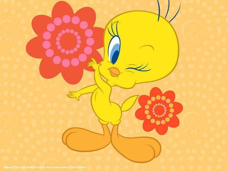 Tweety Bird Quotes | Tweety Bird Graphics Code | Tweety Bird Comments & Pictures