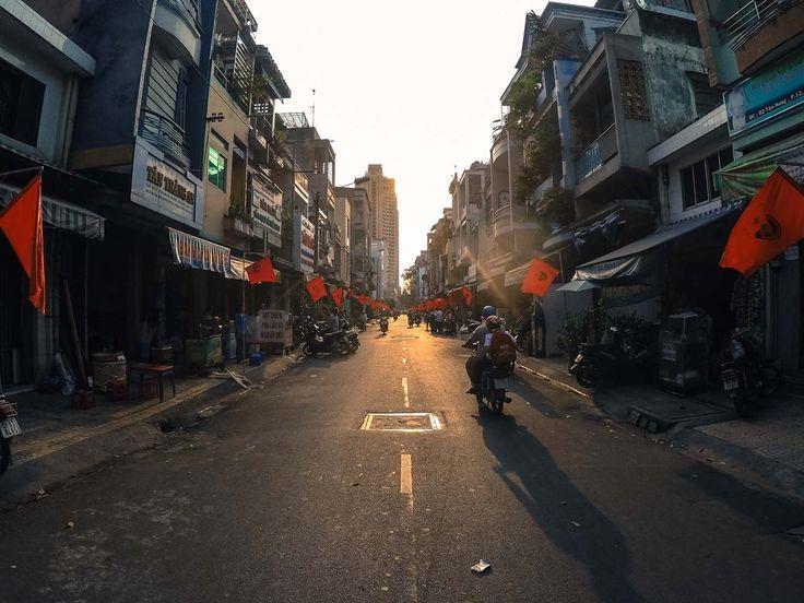 Dicas sobre o que fazer em Ho Chi Minh, onde ficar e atrações turísticas em Saigon. Nosso super guia para a maior cidade do Vietnã.