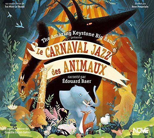 Le Carnaval Jazz des Animaux Moose / Label Nome http://www.amazon.fr/dp/B0155EKJFG/ref=cm_sw_r_pi_dp_3Bezwb0942G38