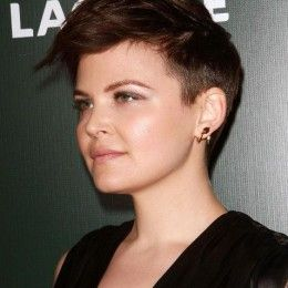 Ginnifer Goodwin Goes for the Punk Cut | Trend 911