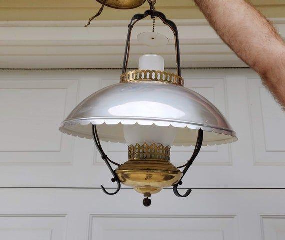 Mid Century Colonial Lamp Underwriters, Underwriters Laboratories Lamp History