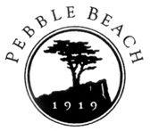 Pebble Beach Golf Links Logo 12 Best Blmf Inspiration Images On Pinterest