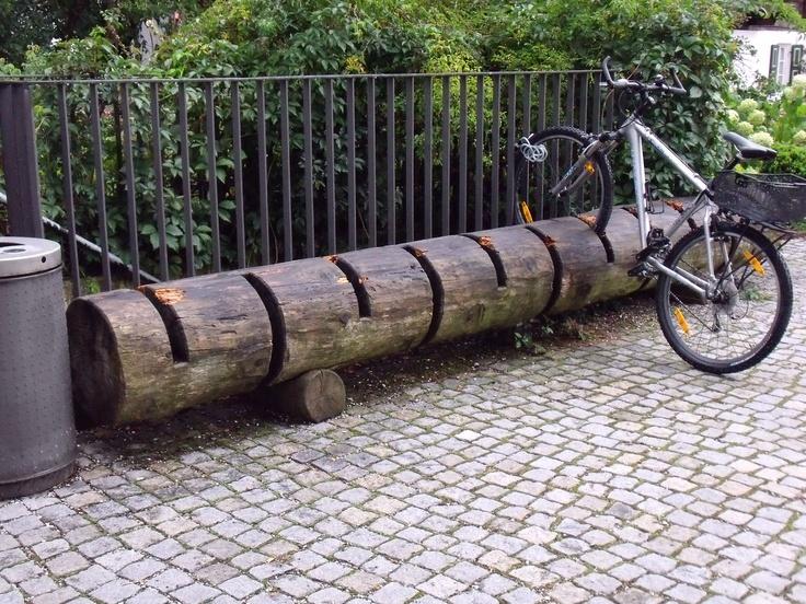 Easy bike rack and eco too