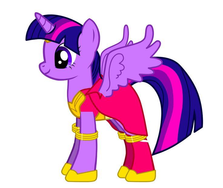 MLP Creator - Princess Twilight Sparkle