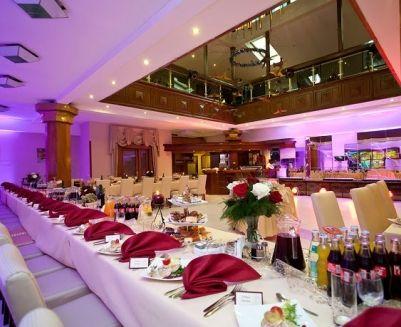 Hotele Kazimierz - Sale Weselne Kraków - http://www.saleweselne.com/krakow/hotele-kazimierz.html