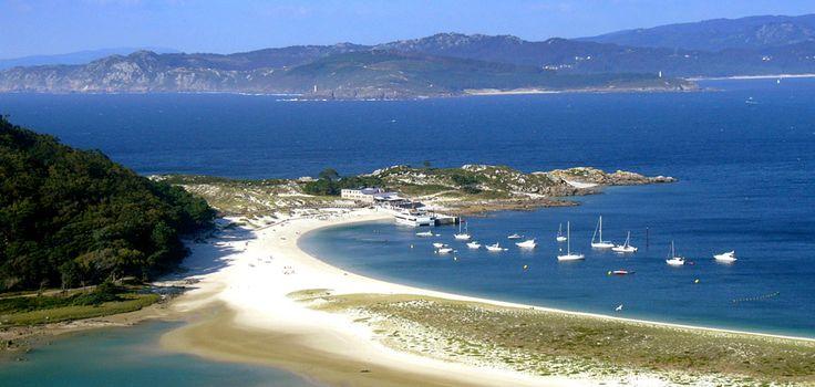 #Spiagge #Spagna, le più belle e meno affollate | Viaggio nel Mondo