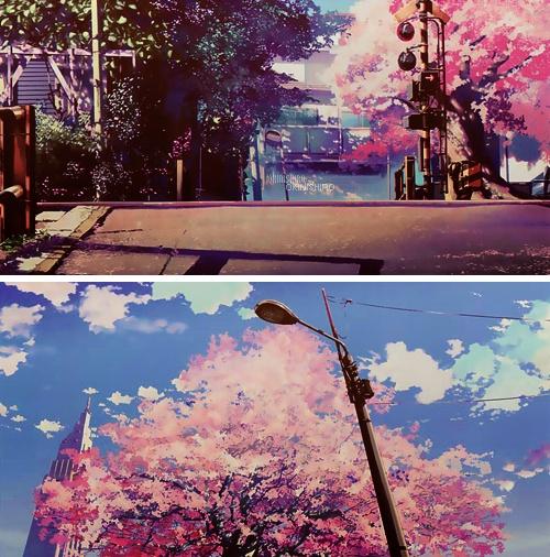makoto shinkai | Tumblr | Anime manga | Pinterest | Tumblr