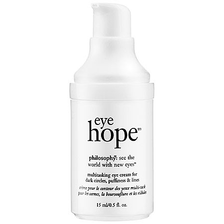 "12/14: ""I've witnessed a miracle: after using this eye cream, my dark circles have been getting lighter and my fine lines are...DISAPPEARING. The texture is also heavenly and makes a fantastic base for concealer. Now I've really seen it all!"" -Angela A., Portland, OR Store #Sephora #DailyObsessions"