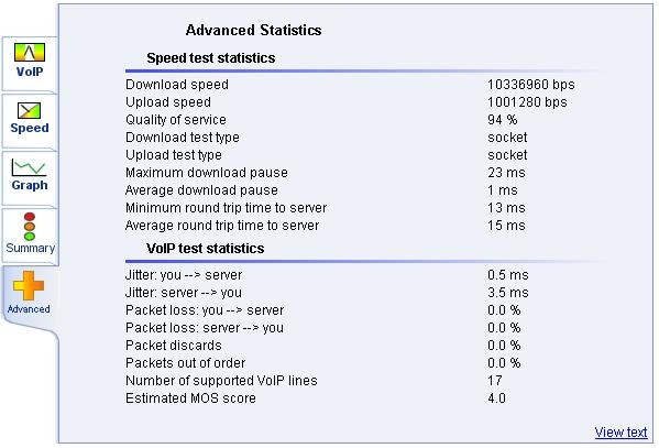 Online speed test sites allow you to measure the speed of your internet connection without hassle. There are many sites that offer a free speed test, while there are others that offer a more comprehensive Internet connection speed test for a small fee or donation.