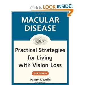 Practical Strategies for Living with Vision Loss