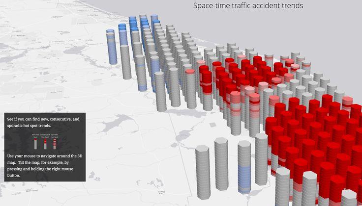 "Speaking the ""Language"" of Spatial Analysis via Story Maps | Esri Insider"