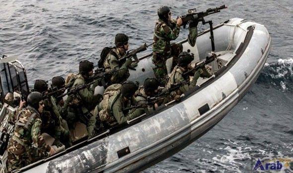 Egyptian-Greek military drills Medusa 2016 to start…