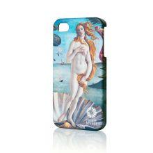 """Cover con l'opera d'arte """"La nascita di Venere"""""""
