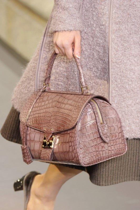 Handtassen voor de herfst