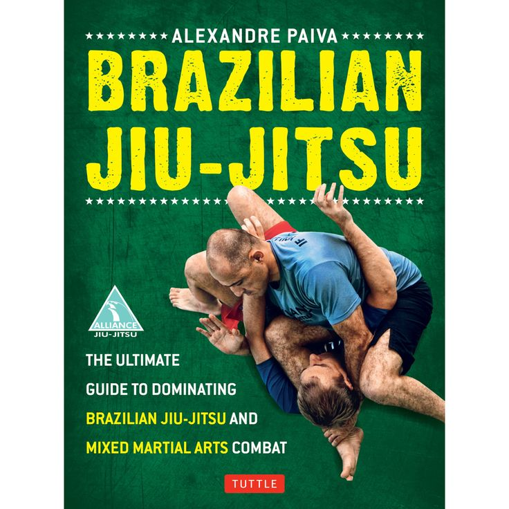The book contains over 1,000 full-color photographs demonstrating the moves that made the author the most feared competitor in BJJ circles and now one of the most sought after instructors. Jiu-Jitsu or Jujutsu came into prominence in the early 90's when jiu-jitsu expert Royce Gracie won the first, second, and fourth Ultimate Fighting Championships against much larger opponents who were using other styles such as boxing, muay thai, karate, and wrestling.