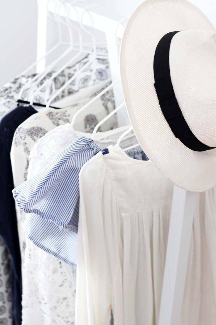 Aussortierte Kleidung verkaufen - so kannst du gebrauchte Kleidung wieder zu Geld machen