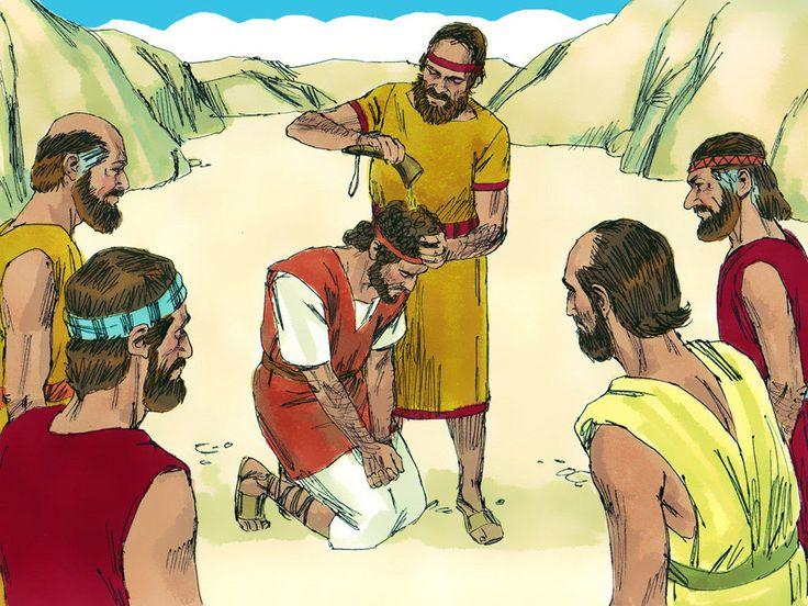 Israel False Idols Craft