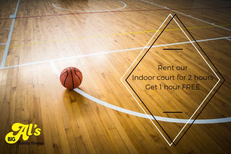Basketball Gym Indoor Basketball Court Family Fitness Indoor Basketball