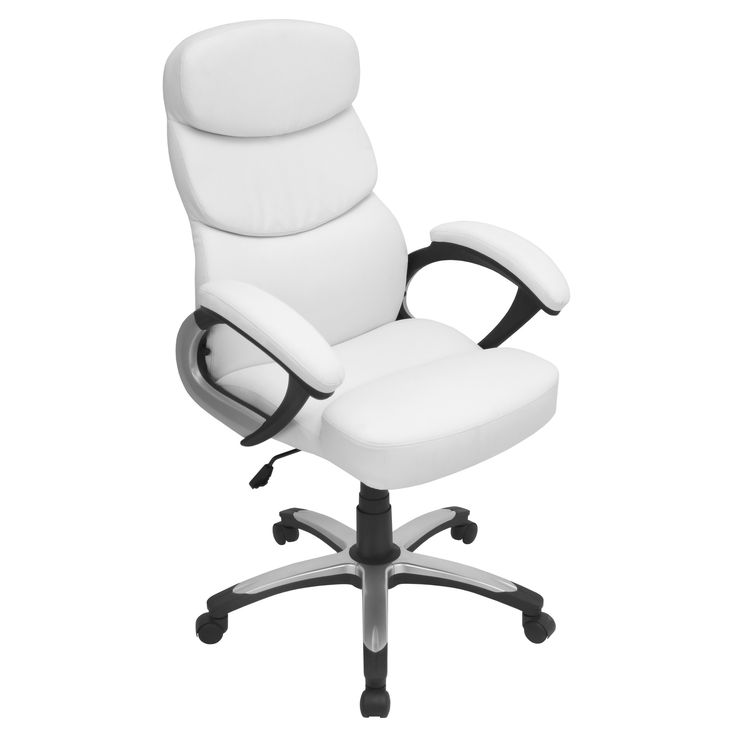 LumiSource Doctorate Office Chair