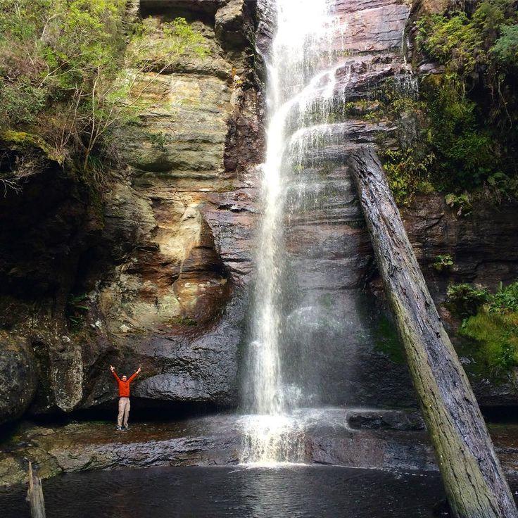 @tifflogan Snug Falls