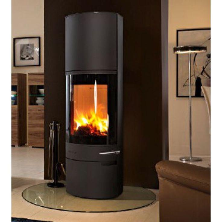 75 besten Home ♥ Fireplace Bilder auf Pinterest Holzöfen - deko ofen wohnzimmer