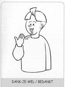 De mooiste gebaren