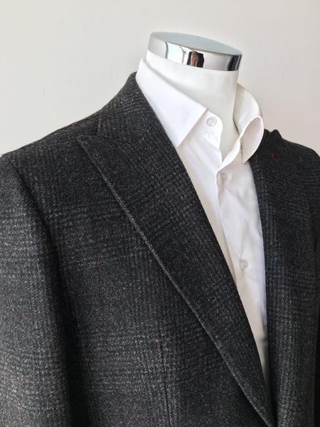 Overcoat Saint Morris