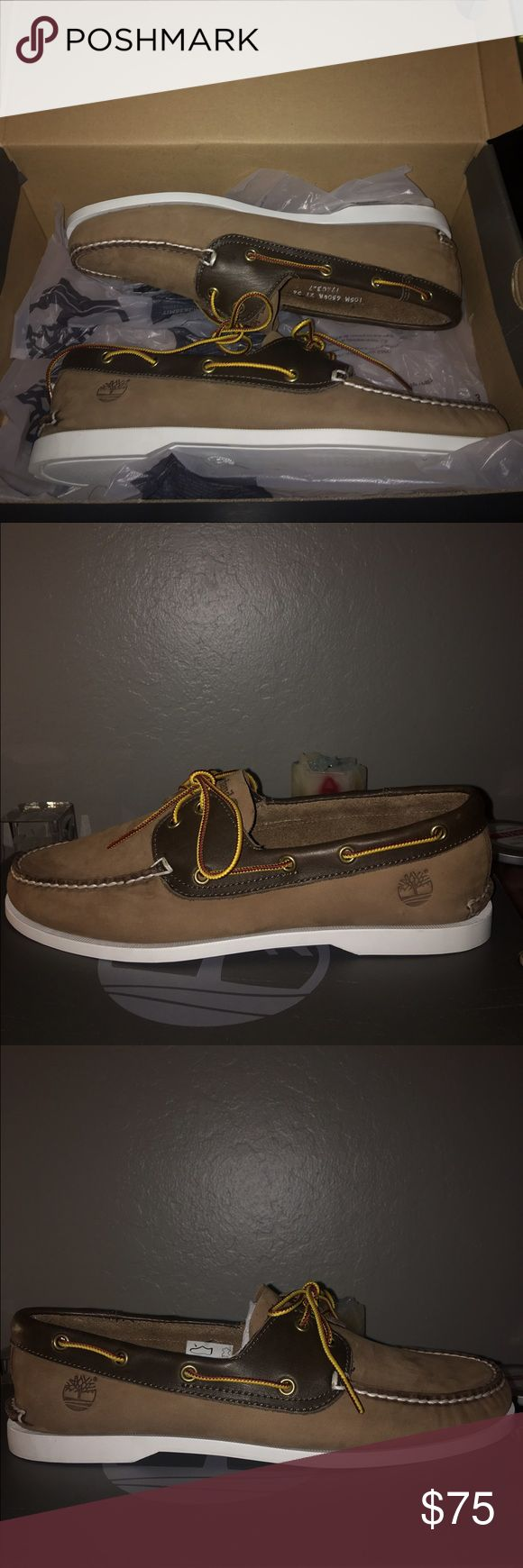 Light brown suede Timberland boat shoes Brand new and never before worn light brown suede Timberland boat shoes (PRICE IS NEGOTIABLE) #boatshoes #brownsuede #timberland #mens #shoe Timberland Shoes Boat Shoes