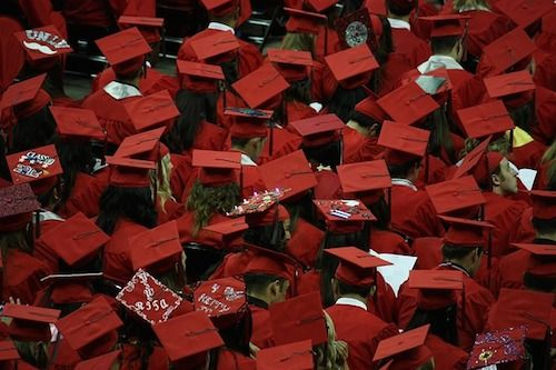 Are college graduation rates important? | Value Colleges