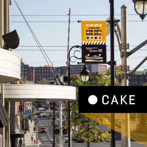 cakecommunication.com, design, #thinkcake, graphic design, facebook, illustration