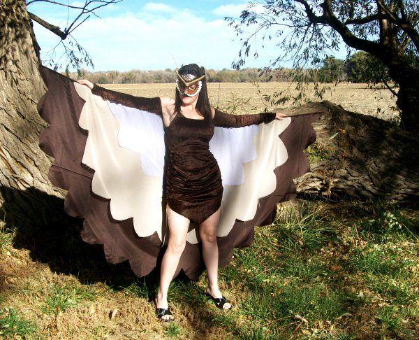 Best 25 owl costume diy ideas on pinterest owl costumes owl my owl costume owl costumescostume ideashalloween solutioingenieria Images