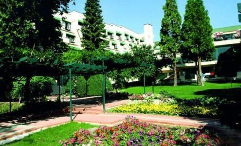 Cazare Hotel Primasol Magnolia & SPA 4*, Nisipuri de Aur, preţuri camere, localizare hartă | Agenţia de turism EnjoyTravel Chişinău, Oferte de vacanță, Bilete de avion