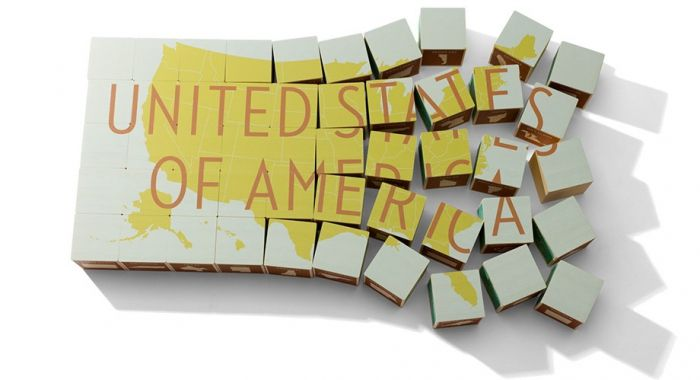 HMNS Museum Store: uncle goose states blocks