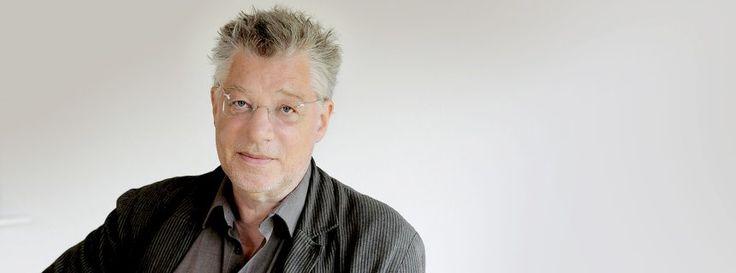 """Dramatiker Botho Strauß: """"Fremdsein auf Dauer bewahren und beschützen"""""""
