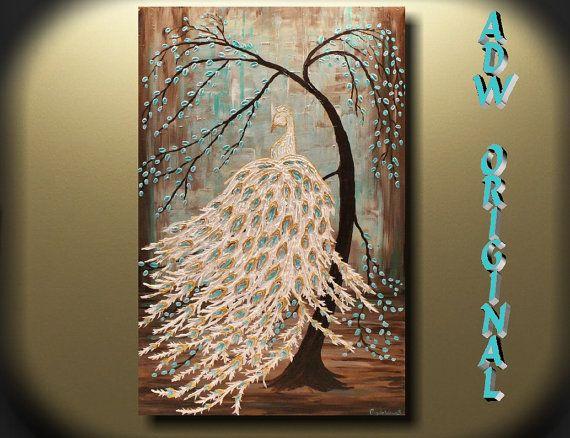 Tree Painting Oil