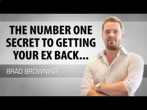 Getting Your Boyfriend Back - How to Get Your Ex Boyfriend Back (Make Him Beg to Be With You?) - YouTube - How To Win Your Ex Back Free Video Presentation Reveals Secrets To Getting Your Boyfriend Back