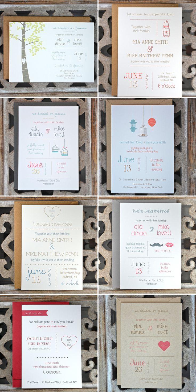 convites casamento fácil