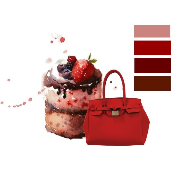 """""""coccinella"""" by savemybag on Polyvore"""