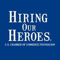 The U.S. Chamber of Commerce: Hiring Our Heroes Job Fair! (Military ONLY)
