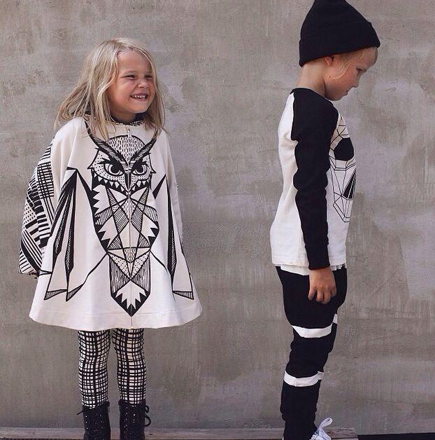 Mainio, graphic and beautiful. #estella #designer #kids #clothes
