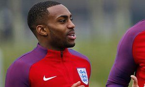 Danny Rose set for England debut in Germany after Ryan Bertrand pulls out