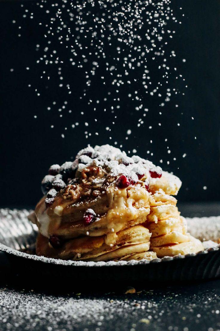Tasty Food Photography Workshops: November and December