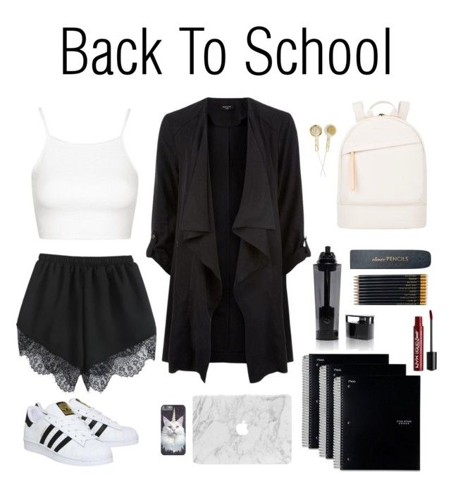 U0026quot;Back to school looks 2016 #15 @polyvoreu0026quot; by graciausty on ...