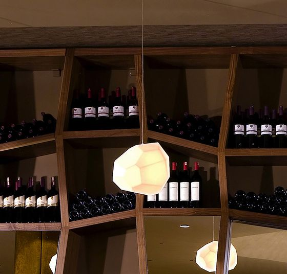 7 best Vitrine à Vin \ Modulaire images on Pinterest Armoires